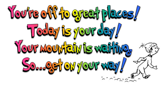 Charming I Think Everyone Should Fill Their Quote Libraries Full Of Quotes And Seuss Isms  From Dr Seuss U2026 ...
