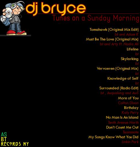 Tunes_on_a_Sunday_Morning